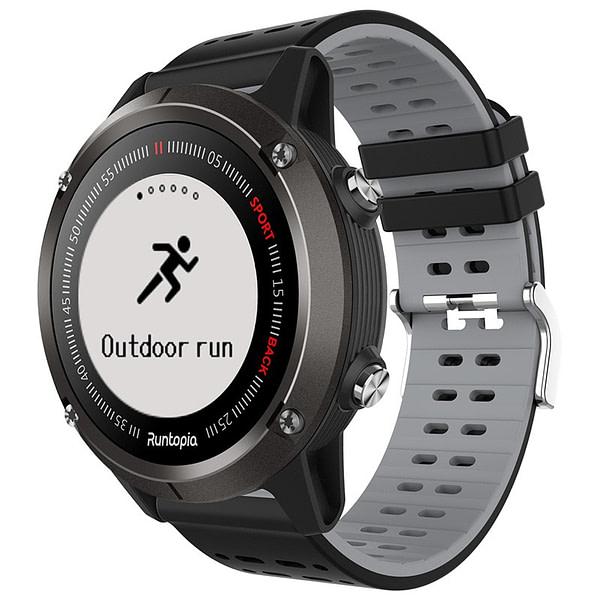 Smart Watches Xiaomi Smart watch Runtopia S1 Smart Waterproof Positioning Sport Watch [tag]