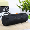 Bluetooth speakers Original T2 Bluetooth Speaker Waterproof Portable Outdoor Wireless Mini Column Box Speaker Support TF card FM Stereo Hi-Fi Boxes Blue tooth speakers