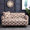 Home and Kitchen Stretch Slipcovers Sectional Elastic Stretch Sofa Cover for Living Room Couch Cover L shape Armchair Cover Single/Two/Three seat [tag]