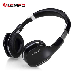Headphones & Headsets LEMFO M07 Foldable Bluetooth Headphone Wireless Stereo 4.0 Headset Headband Earphone Portable For Phones And Music [tag]