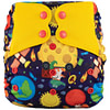 Baby ElfDiaper New Arrival Diaper cover no pocket washable baby nappy cloth diapers nappies [tag]