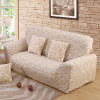Home and Kitchen Beige Sofa Cover Stretch Furniture Covers Elastic Sofa Covers For living Room Copridivano Slipcovers for Armchairs couch covers [tag]