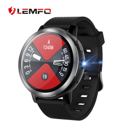 Smart Watches LEMFO LEM8 Smart Watch Android 7.1 LTE 4G Sim WIFI 1.39 Inch 2MP Camera GPS Heart Rate New Year Gifts Smartwatch for Men Women [tag]