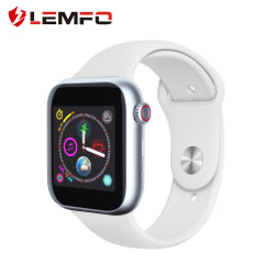 Women's Watches LEMFO SmartWatch Men Women with SIM Card Camera Bluetooth Call Message Reminder Phone Watch For Apple Android [tag]