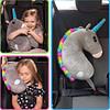 Babies & Moms Child car seat belt shoulder pillow [tag]