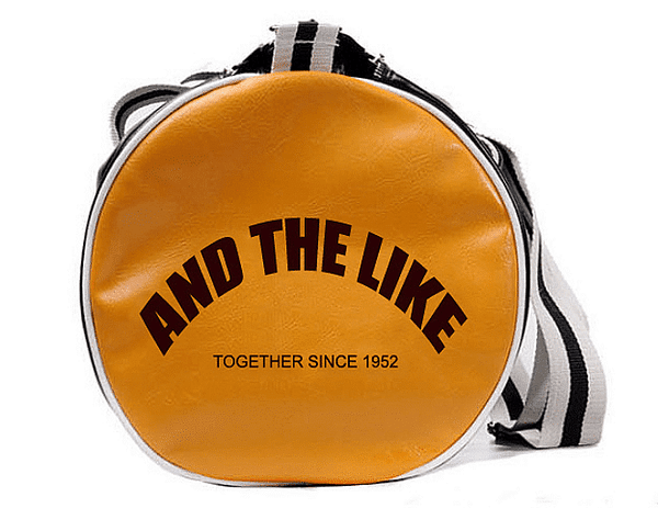 Shoes Europe and the United States shoulder Messenger bag travel bag sports bag male fitness bag female portable training package [tag]